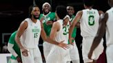 Germany pulls away in 4th, tops Nigeria 99-92 in Tokyo