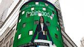 Robinhood surges 17%, runs past $38 IPO price