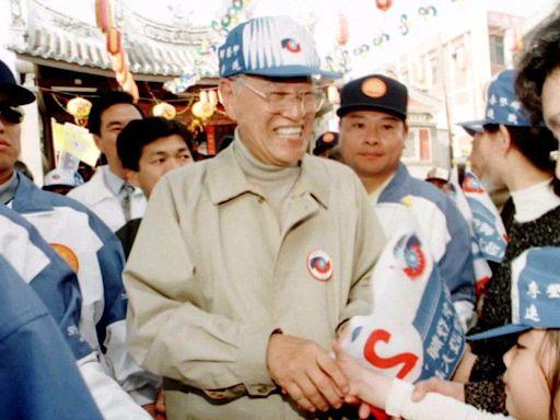 我的臺灣研究人生:李登輝的指示「向若林聽選舉結果」--與「民主先生」第一次接觸