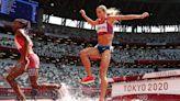 Former CU Buffs Emma Coburn, Valerie Constien advance in Olympic steeplechase