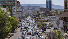 Lebanon's Foreign Creditors Demand Urgent Debt Restructuring