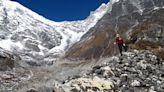亞洲高山融冰加速 影響生態飲水安全