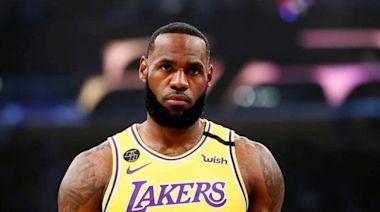 NBA季後賽傷兵一籮筐 詹皇怒轟聯盟太早開季:我早料到了