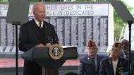 Biden to press Putin on respecting human rights