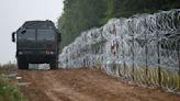 Four Found Dead Near Polish-Belarus Border, Officials Say