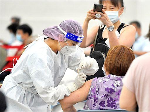 疫情趨緩、疫苗涵蓋率提升/防疫下半場 專家︰研擬邊境放寬策略