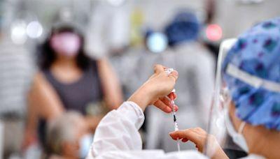 年底第二劑疫苗涵蓋率破6成? 陳時中:請拭目以待