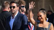 Jennifer Lopez & Ben Affleck Arrives Solo To Venice Event Before Reuniting