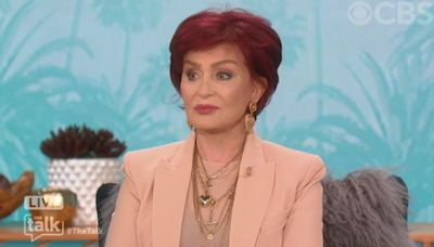 'The Talk' Returns Monday With Discussion On Race And Healing In First Post-Sharon Osbourne Show