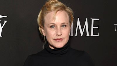 Patricia Arquette Recalls the Time She Went On a Date With This Convicted Murderer