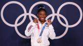 Simone Biles says she 'should have quit way before Tokyo' Olympics