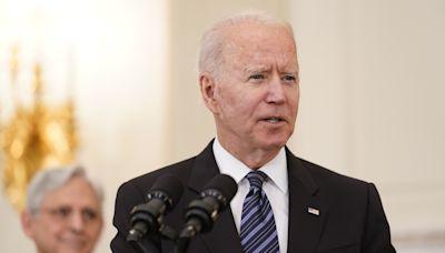 Biden overlooks gunless crime in White House strategy reveal