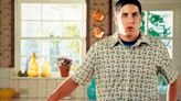 Jason Biggs Says American Pie Is the Most Uncomfortable Film He Watched with His Parents
