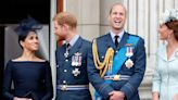 Kate Middleton and Prince William React to Prince Harry and Meghan Markle's Baby News