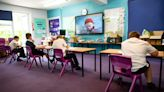 Schools should carry out mass testing to hasten return of all pupils, says Institute for Global Change