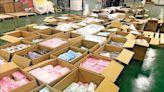 台灣精碳又出包 私製非法口罩牟利1700萬