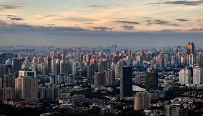 【中國樓市】上海學區房降價300萬 張家口樓價跌4成要限跌 - 香港經濟日報 - 中國頻道 - 經濟脈搏