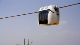 Skypod firm in UAE tied to investment company flagged abroad