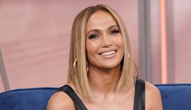 Jennifer Lopez to Receive Spotlight Award at Palm Springs International Film Festival Gala
