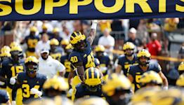 Analysis: Penn State, Michigan poised to take advantage of wide-open Big Ten