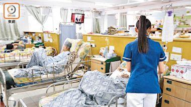 員工接種率低 探訪安排難鬆綁 院舍谷針 擬贈體檢假期獎金 - 東方日報