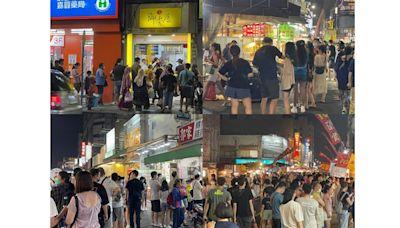 嘉義4大名店超長人龍成「門前風景」!網罵:破口靠你們
