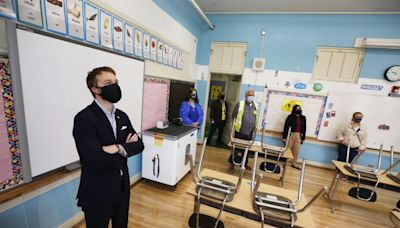 Los Angeles public schools will begin reopening next week. Here's what you need to know