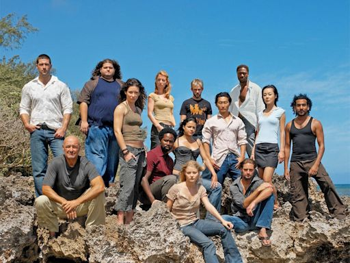 Daniel Dae Kim Recalls Flying with His Lost Costars: 'People Started Looking Down Nervously'