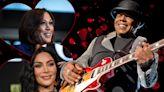How Tito Jackson cast a love 'Spell' on the Kardashians and Kamala Harris
