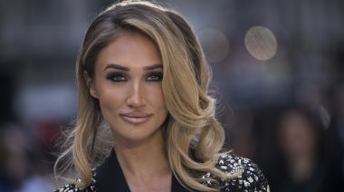 Megan McKenna opens up about body dysmorphia battle as she reveals regret over lip fillers
