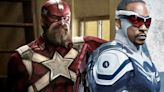 Kevin Feige Wants Falcon's Captain America to Fight Red Guardian