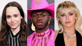31 celebrities who are openly proud about being LGBTQ