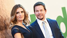 Mark Wahlberg Surprises Wife Rhea Durham With Playful Smack On Her Backside In Cute Video
