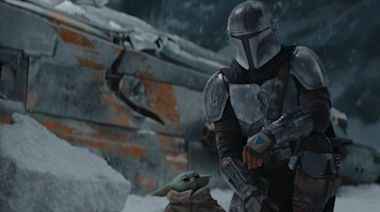 What's on TV this week: 'The Mandalorian' is back