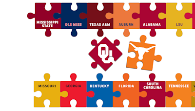 How would an expanded SEC football schedule work? It's complicated