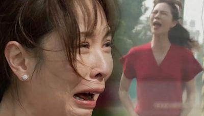 《俗女2》大結局開場藏洋蔥 育萱被嘉玲嚇壞終於哭了 | 娛樂 | NOWnews今日新聞