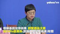 陸本土疫情7天擴散11省 確診破百例 北京等禁跨省旅遊
