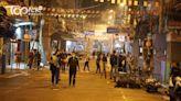 【佐敦禁足】港府清晨4時宣布圍封佐敦指定四街禁足 區內居民須在今日午夜前強制檢測 當局目標在48小時內完成 - 香港經濟日報 - TOPick - 新聞 - 社會