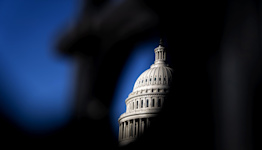 Infrastructure, debt and trillions in spending: Where Congress stands on key deadlines