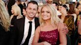 Miranda Lambert's 'New Yorker' Husband Cooks Up Some Fried Chicken to the Delight of His Wife