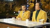 Chris Harrison, Greg Louganis to Guest Star on 'Holey Moley' Season 2 (Exclusive)