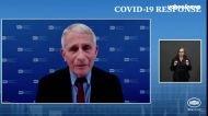 Fauci discusses trial that showed no evidence that AstraZeneca vaccine causes blood clots