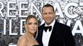 Alex Rodriguez Has Finally Reached the Stage Where He Can Joke About His Breakup with Jennifer Lopez