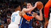 Keeler: The Lakers land Russell Westbrook. The Warriors land Otto Porter. Are Nuggets, Nikola Jokic treading water?