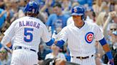 Cubs head into offseason targeting center field, second base upgrades