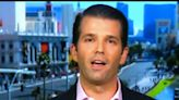 Trump Jr sells 'Alec Baldwin Kills People' T-shirts after fatal movie set accident: report
