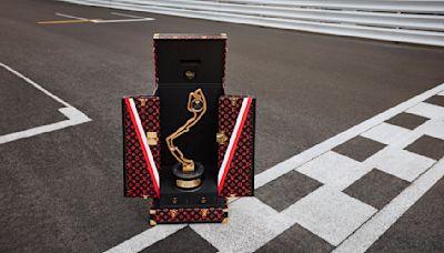 EXCLUSIVE: Louis Vuitton to Create Trophy Trunk for Monaco Grand Prix