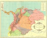 Separation of Panama from Colombia