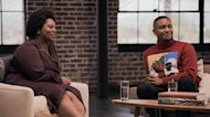 In the kitchen with Patrisse Cullors, Tianna Arata, Chi Osse