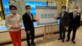 信報即時新聞 -- 維港滙III細單位推建期5%首期計劃